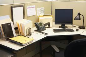 Work Office Desk Get Organized At Work Office Organisation Organisations And
