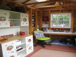 backyard storage shed kits livable shed interiors she shed