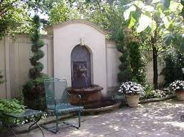 Fountains For Backyard by 193 Best Outdoors Side Yard Images On Pinterest Landscaping