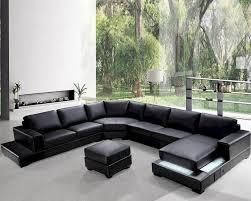 Microfiber Contemporary Sofa Sofa Oversized Sectionals Curved Sofa Microfiber Sectional Sofa