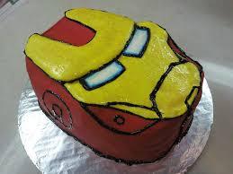iron man birthday cake u2014 liviroom decors iron man cakes idea