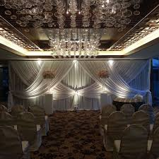 wedding backdrop vancouver wedding decor sunam events wedding decor vancouver