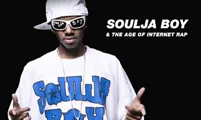 Internet Boy Meme - how soulja boy became the godfather of internet age rap