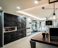 Bto Kitchen Design Hdb Bto Standard Flat Hdb Home Renovation Interior Renovation