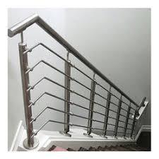 stainless steel staircase railing in bengaluru karnataka ss