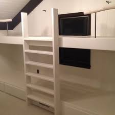 Designer Bunk Beds Melbourne by Custom Bunk Beds And Loft Beds Custommade Com