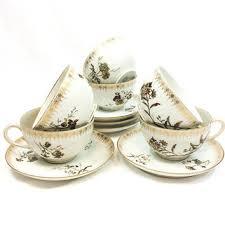 tea cup set shop antique tea cup sets on wanelo