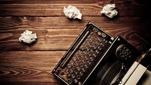 writing an i search paper why seo lousy content don t mix content writing typewriter paperballs ss 1920
