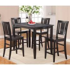 High Dining Room Tables Shop Dining Sets At Lowes Com
