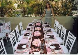 baby shower venues in shower ideas from event planner cathy riva