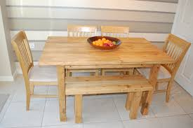 Solid Pine Table Logan U0027s Country Attire