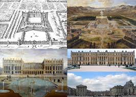 Palace Of Caserta Floor Plan by Baroque Architecture Explained U2013 16th 18th Century U2014 Gentleman U0027s
