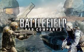 Battlefield Bad Company 2 Tapety Battlefield Bad Company 2