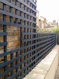 garden trellis privacy wall for the garden pinterest stone
