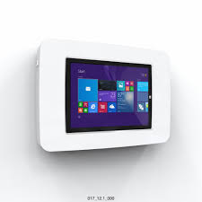 Ipad In Wall Mount Docking Station Tablet Wall Mount