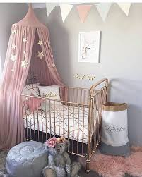 Pink And Grey Nursery Decor Best 25 Baby Nursery Pink And Grey Ideas On Pinterest Pink