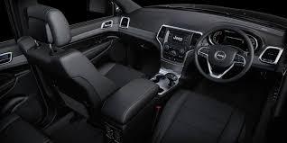 luxury jeep interior jeep malaysia vehicle grand cherokee interior