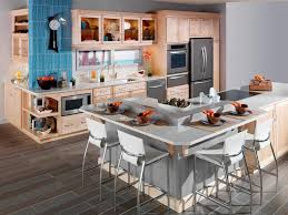 Latest Trends In Kitchen Cabinets by 11 Splashy Kitchen Trends Hgtv
