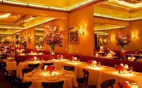 Restaurant Decoration New York U0027s Best Old Restaurants And Bars Travel Leisure