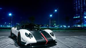 pagani zonda gold collection pagani zonda wallpapers amp 183