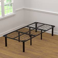 amazon com handy living bed frame queen kitchen u0026 dining