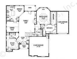abilene place luxury floor plans traditional house plan