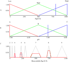 adaptive neuro fuzzy logic system for heavy metal sorption in