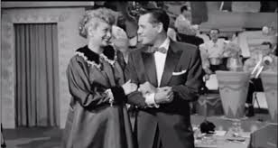 Lucille Ball I Love Lucy I Love Lucy U0027 U0027lucy Is Enceinte U0027 More Than 60 Years Later And More
