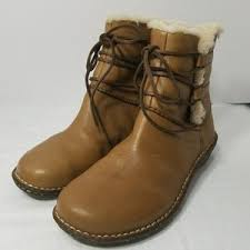 ugg australia womens caspia ankle boots with leather wrap ties s ugg shoes lace up boots on poshmark
