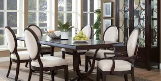 glamorous dining rooms dining brilliant glass dining table with 6 chairs india