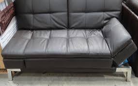Leather Click Clack Sofa Sofa Sofa Bed Costco Elegant Russ Sofa Bed With Chaise Costco