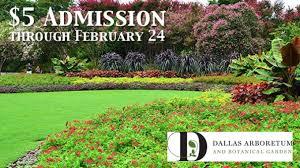 Dallas Arboretum And Botanical Garden Dallas Arboretum Discount Family Eguide