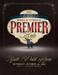Skyhawk Rugs Western Collection 2015 Abbi World Finals Premier Sale Catalog By American Bucking