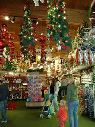 bronners in frankenmuth mi christmas trees pinterest see