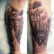 empire state tattoo tattoo collections