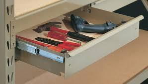 Xtreme Garage Storage Cabinet Xtreme Garage Drawer Kit At Menards