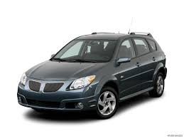 2007 pontiac vibe warning reviews top 10 problems you must know