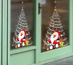 window stickers office supplies winter