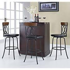 linon home decor products inc walt walnut gray bar stool linon bar stool ebay
