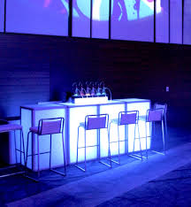 bar rentals our favorite event rentals the oxygen bar