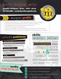 How To Get My Resume Noticed Online by The Ultimate Guide To Infographic Resumes