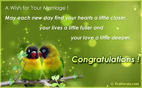 marriage greetings 24 delightful wedding wishes to friend