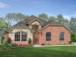 Live Oak Floor Plans Live Oak Windermere Estates Midlothian Texas D R Horton