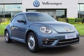 volkswagen buggy blue used volkswagen beetle sport blue cars for sale motors co uk