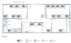 room floor plan free best free puter and networks network layout floor plans ethernet