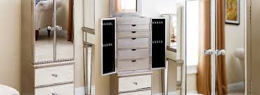 Mirrored Jewelry Armoire Ikea Cheval Mirror Jewelry Armoire Ikea U2013 Nazarm Com