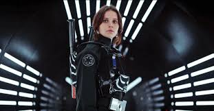 jyn erso felicity jones wallpapers the biggest rogue one scenes from trailers that didn u0027t make it