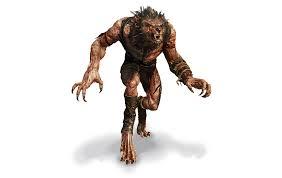 wild hunt witcher 3 werewolf image werewolf png witcher wiki fandom powered by wikia