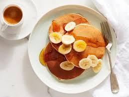 pancakes cuisine az banana sour pancakes recipe ina garten food