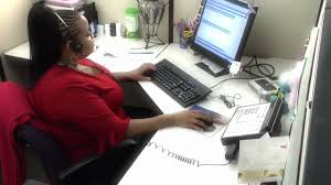 Esi Pharmacy Help Desk Express Scripts Patient Care Advocate Youtube